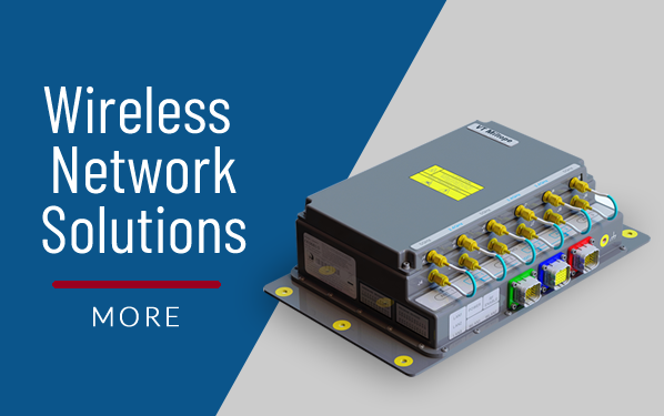 Wiresless Network Solutions